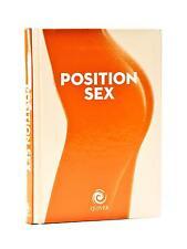 Ann Summers Position Sex Mini Book Adult Sensual Playful Seductive Daring