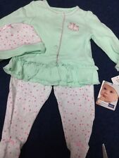 99f27fd138bd Vitamins Baby Girls  100% Cotton Outfits   Sets (Newborn-5T)