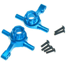 TT02 BLUE alloy front knuckle arms for Tamiya TT02 TT-02 1:10 RC drift race car