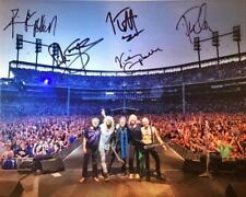 REPRINT - DEF LEPPARD Autographed Signed 8 x 10 Photo Poster RP