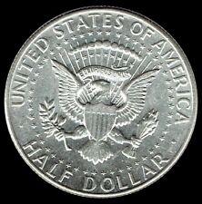 """A """"Beautiful"""" 1964-P Kennedy Half Dollar 90% SILVER """"Brilliant Uncirculated"""""""