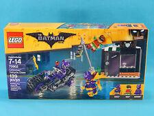 Lego Batman Movie 70902 Catwoman Catcycle Chase 139pcs New Sealed 2017