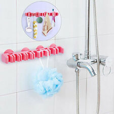 15 Holes Toothbrush Makeup Brush Holder Organizer Air Drying Storage Rack