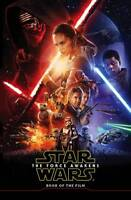 Star Wars The Force Awakens: Book of the Film, Lucasfilm, New