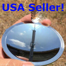 Solar Powered Lighter Camping Fire starter And Survival Tool Free Shipping USA!