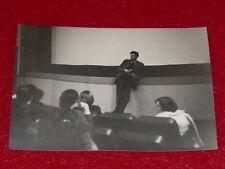 """COLL.J. LE BOURHIS PHOTOS / Ed. BROBOWSKI """"Aux Urnes..."""" ANGERS Jan 1973 AMCA"""