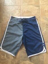 Mens Nicoboco Original Surfers Clothes Board/Swim Trunks Size 38-40