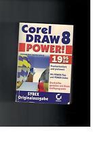 Christoph Dutt - Corel & Draw 8 Power ! - 1999