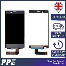 Pantalla LCD para Sony Xperia X Repuesto de conjunto digitalizador táctil Negro Compacto