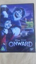 Onward (Pixar) [DVD] - NEW - FREE POSTAGE