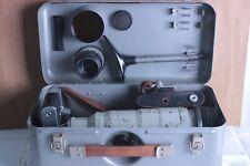 Camera Zenit-ES Photosniper PhotoSniper lens f4.5 300mm TAIR / Helios 44-2