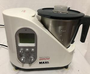 Maxi Thermo Food Pro Super chef