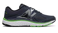 New Balance 940v3 Mens Running Shoes, Grey