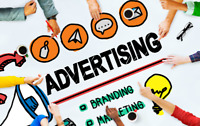 Ads campaign and promotion on Nasseej.com