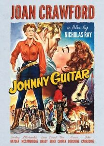 Johnny Guitar [New DVD] Rmst