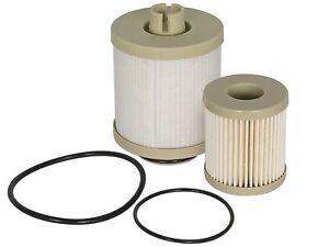 aFe POWER 44-FF006 Pro GUARD D2 Fuel Filter for Ford Diesel Trucks 03-07 V8-6.0L