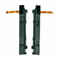 Left + Right Set Slider sliding rail with Flex Cable for Nintendo Switch Joy-Con
