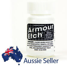 10oz. Armour Etch Glass Etching Cream (283g)