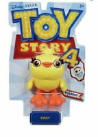 DUCKY Toy Story 4 Basic 5-Inch Action Figure Disney Pixar Posable- CLOSEOUT