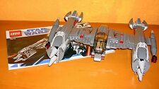 Lego Star Wars 7673  MagnaGuard mit Anleitung Starfighter ohne Figuren