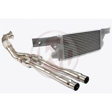 Audi RS3 8P Wagner Tuning EVO2 Competition Package - Intercooler & Downpipe