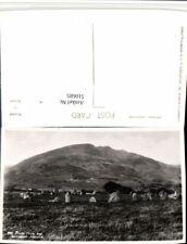 510685,England Keswick Druids Circle and Saddleback Bergkulisse
