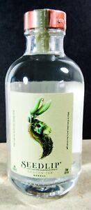 Seedlip Distilled Non-Alcoholic Spirit 200ml - GARDEN 108 - herbal
