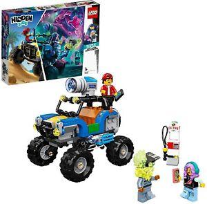 LEGO Hidden Side Jack's Beach Buggy (70428) Interactive Multiplayer AR