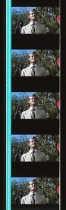 Live and Let Die James Bond 35mm Film Cell strip very Rare n183