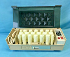 Clairol Kindness Custom Care Instant Hairsetter Conditioner K-300 20 Hot Rollers