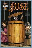 Ruse #16 (Feb 2003, CrossGen [CGE]) Scott Beatty, Butch Guice