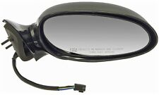 Left Driver Side DOOR MIRROR For Oldsmobile Intrigue GM1320220 10420281 SMOOTH