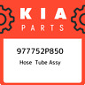 977752P850 Kia Hose tube assy 977752P850, New Genuine OEM Part
