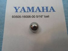 "Yamaha Clutch Push Rod Ball Bearing Throw out Bearing 5/16 .312"""