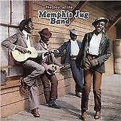 Memphis Jug Band - Best of the (2001)