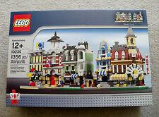 LEGO Creator Modular Buildings - 10230 Mini Modulars - New & Sealed