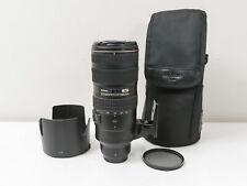 Nikon 70-200mm F2.8 G II ED VR AF-S Lens for D750 D810 D850 ~Pls Read Desc