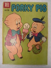 PORKY PIG #65 WARNER BROS DELL COMICS JULY 1959