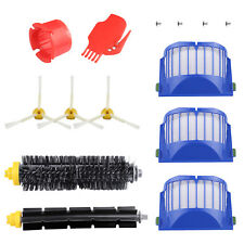 Replacement Part Kit for iRobot Roomba600 620 630 650 Serie Vacuum Filter Brush