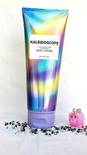 Bath and Body Works KALEIDOSCOPE Body Cream 8 oz /226 g *NEW*