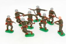 TIMPO TOYS - SOLDATS INFANTERIE AMERICAINE - GI INFANTRY SOLDIER WW2