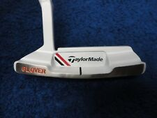 TAYLORMADE GHOST TOUR DA-12 TOUR ISSUE! PUTTER 35 INCH, LUCAS GLOVER, MAKE OFFER