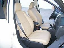 DODGE CALIBER 2007-2012  IGGEE S.LEATHER CUSTOM SEAT COVER 13COLORS AVAILABLE