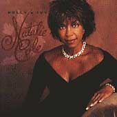 Holly & Ivy by Natalie Cole (CD, Oct-1994, Elektra (Label)) Christmas