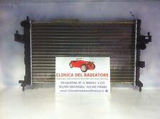 RADIATORE OPEL CORSA C /COMBO C 1.3 CDTi 16V - 1.7 CDTi 16V +/- AC ANNO DAL 2000