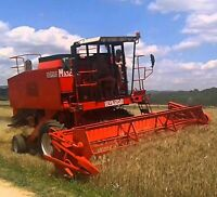 Laverda M132 Parts Catalog Tractor Manual Combine Case IH Harvester Catalogue CD