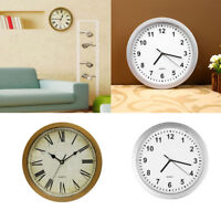 Clock with Hidden Safe Storage Creative Wall Hanging Safe Clock Stash Box