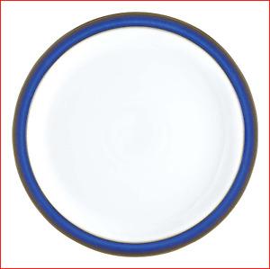 Denby Imperial Blue Dinner Plate 26.5 cm