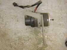 PRIDE JAZZY SELECT POWERCHAIR RIGHT HAND MOTOR & BRAKE.