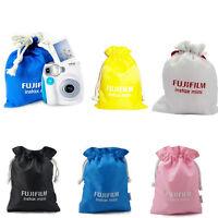 Latest For Fuji Fujifilm Instax Mini 7 7s 8 25 50s 90 Film Instant Camera Bag